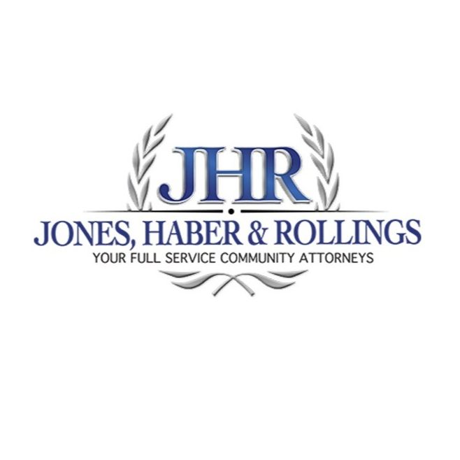 Jones, Haber & Rollings